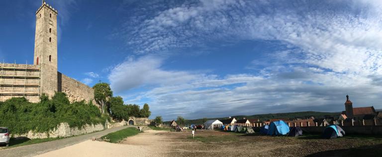 Panorama Burganger
